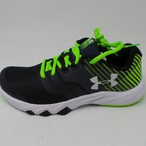 Under Armour Boy's Primed 2 Sneakers